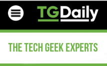 TG Daily