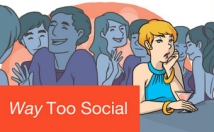 WayTooSocial